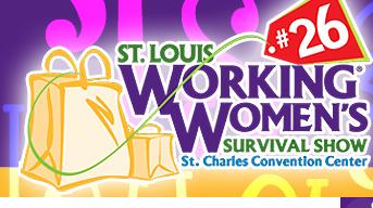 Working Women's Survival Show Yoga Presentation