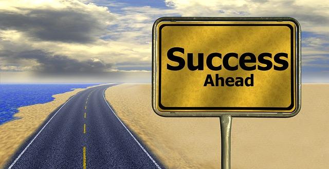 Bite-Sized Success Advice