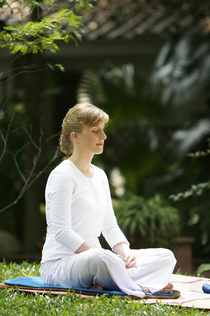 Start Meditating Today